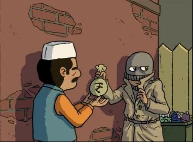 राजनीतिक दलों की बढ़ती वित्तीय आय में अपारदर्शी चुनावी चंदा